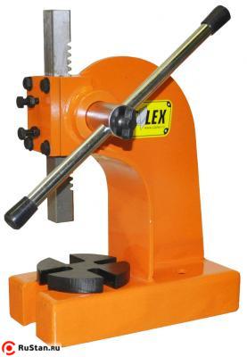 Пресс реечный STALEX AP-1 отзывы, характеристики с фото, инструкция, видео , арт. 376502 купить в Санкт-Петербурге